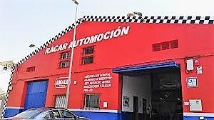 Racar Automocion Cartagena Taller y Compraventa de Coches